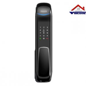 PHILIPS EASYKEY 9100 PUSH PULL LOCK