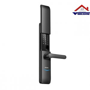 PHILIPS EASYKEY 7200 LEVER LOCK