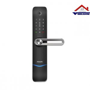 PHILIPS EASYKEY 7100 LEVER LOCK