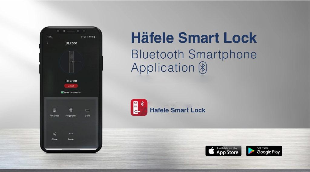 HAFELE-SMART