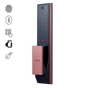 Samsung SHP-DP738 được trang bị nhiều tính năng hiện đại
